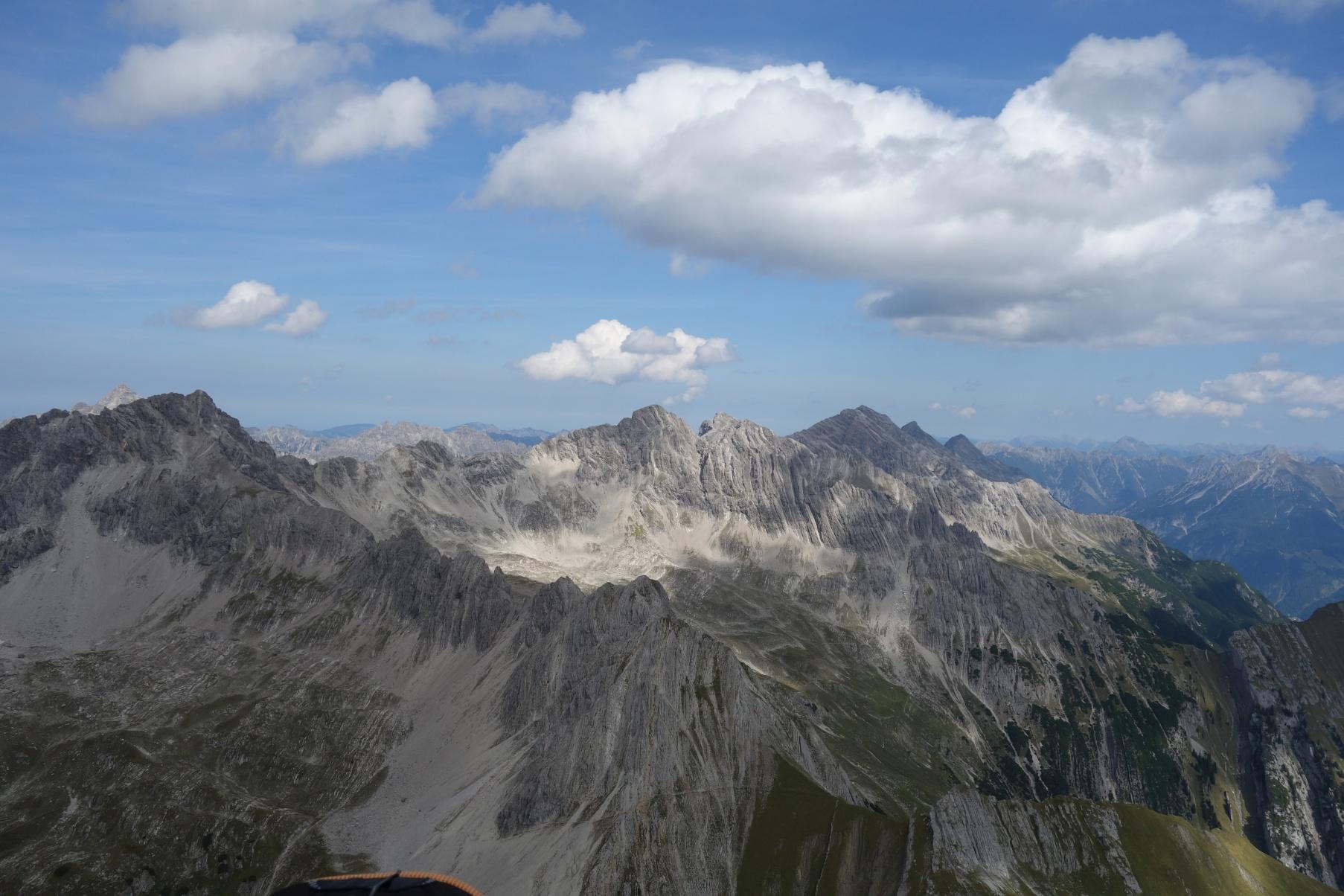 Jöchelspitze (3)