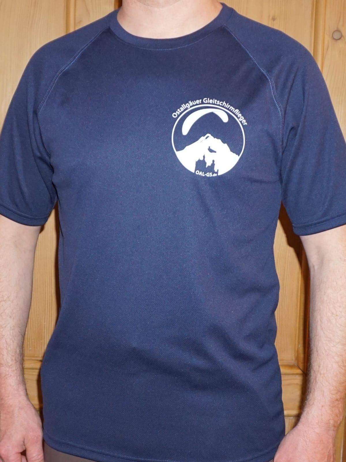 Shirt vorn